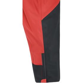 GORE WEAR C5 Gore-Tex Active Jacke Damen lumi orange/black